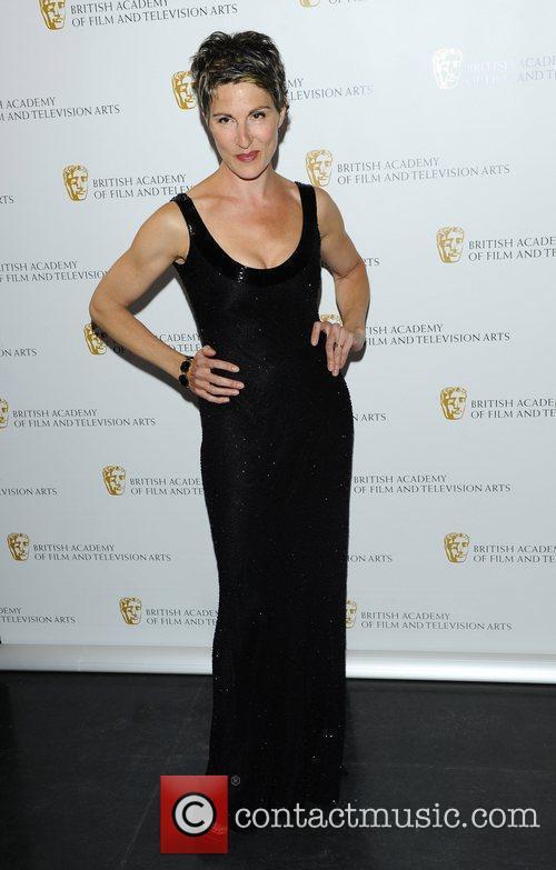 Tamsin Greig The British Academy Television Craft Awards...