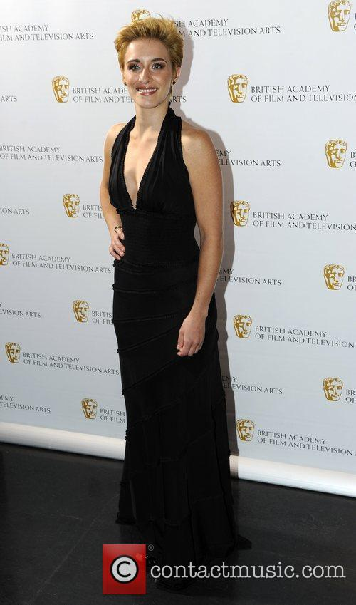 Vicky McClure The British Academy Television Craft Awards...