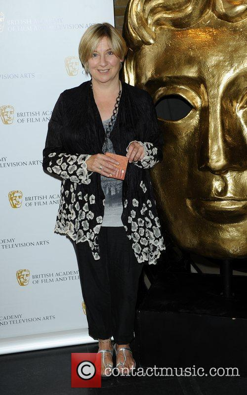 Victoria Wood The British Academy Television Craft Awards...