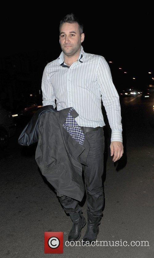 Dane Bowers picture
