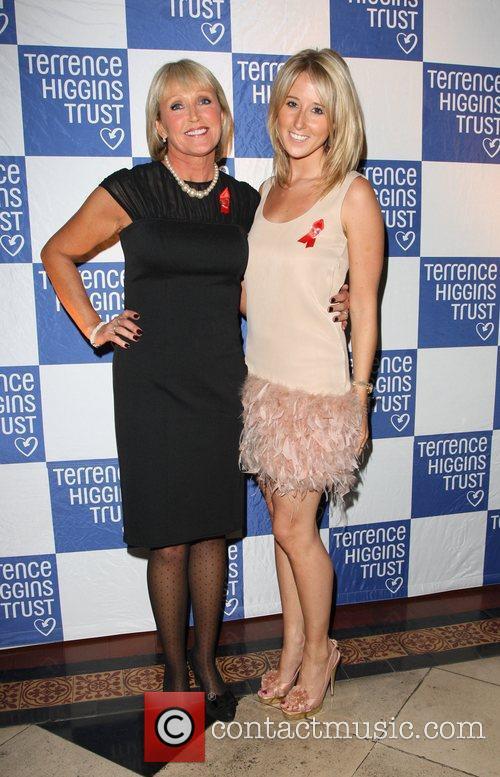 2011 Terrence Higgins Trust Gala dinner held at...