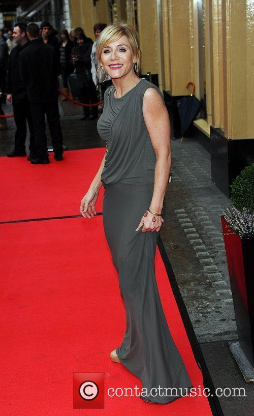 Michelle Collins at the Tesco Magazine Mum Of...