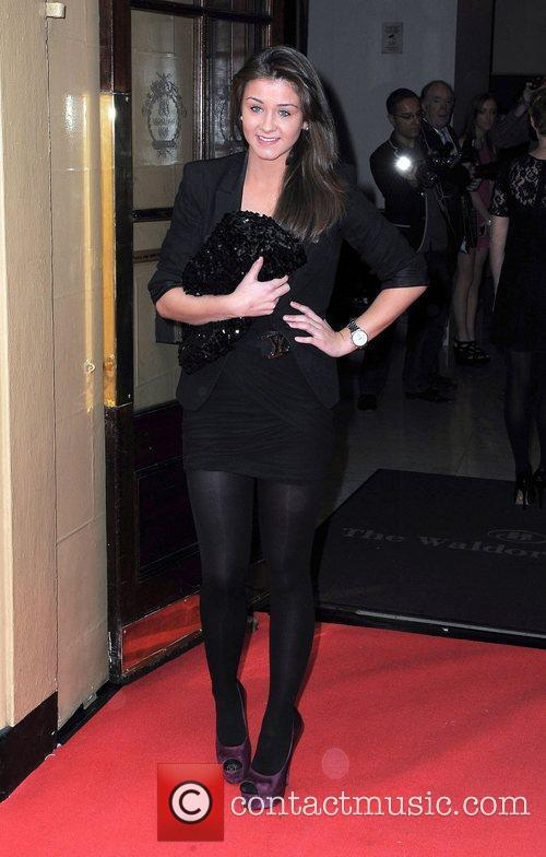 Brooke Vincent 5