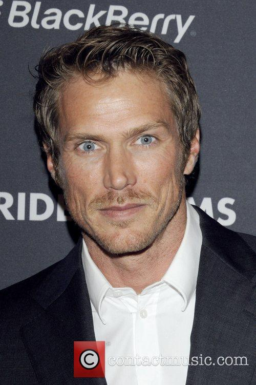 Jason Lewis  Canadian premiere of 'Textuality' at...