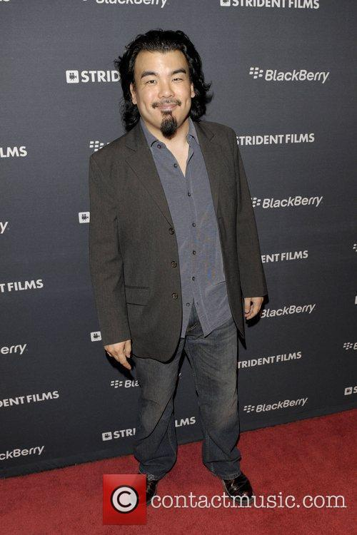 Warren Sonoda  Canadian premiere of 'Textuality' at...