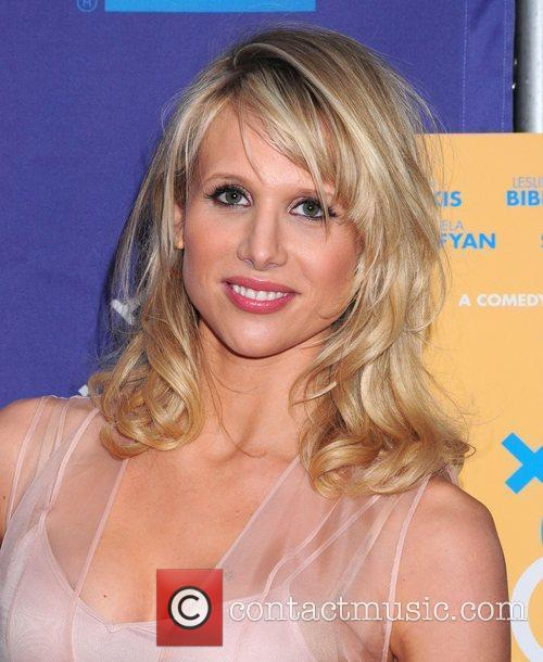 Lucy Punch - Wallpaper Image