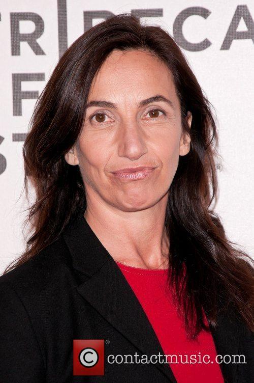 Gaby Dellal 2011 Tribeca Film Festival premiere of...