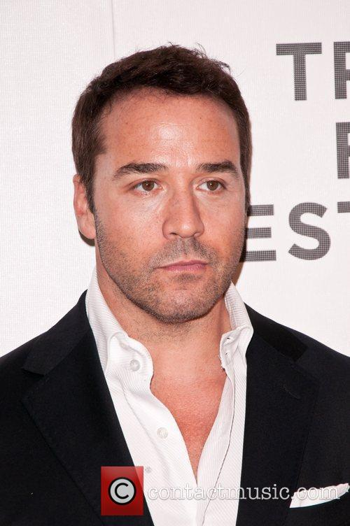 Jeremy Piven 2011 Tribeca Film Festival premiere of...