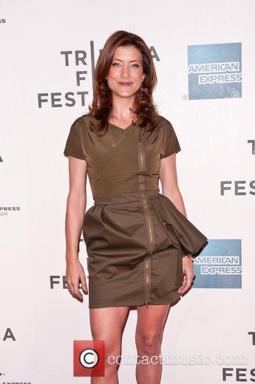 Kate Walsh 2011 Tribeca Film Festival premiere of...