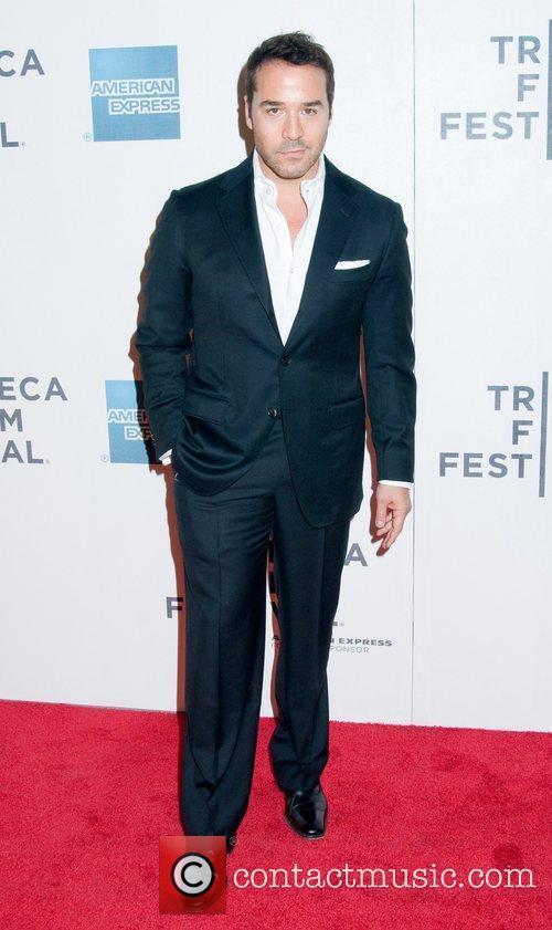 Jeremy Piven 2011 Tribeca Film Festival - Angels...