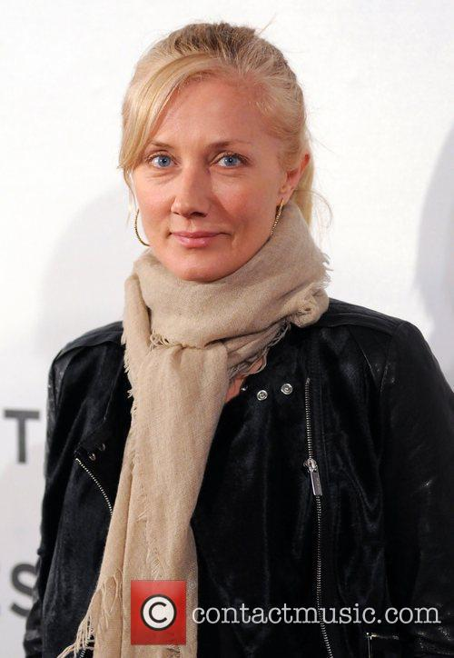 Joely Richardson 2011 Tribeca Film Festival - Angels...