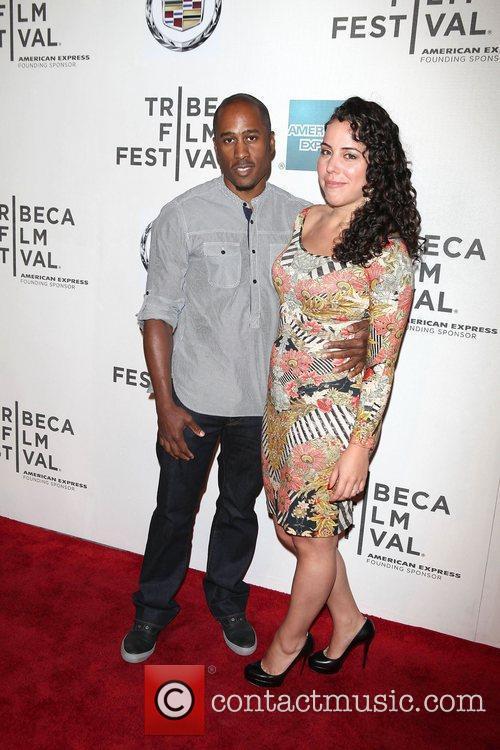 Ali Shaheed Muhammad, Guests,  2011 Tribeca Film...