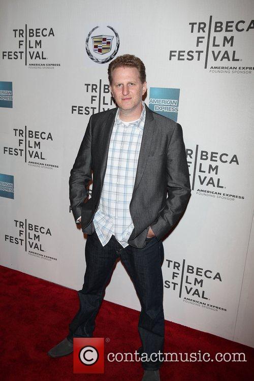 Actor Michael Rapaport,  2011 Tribeca Film Festival...