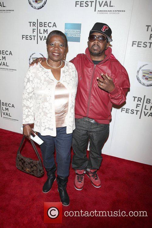 2011 Tribeca Film Festival premiere of 'Beats, Rhymes...