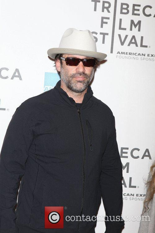 Tim Gaylord,  2011 Tribeca Film Festival premiere...
