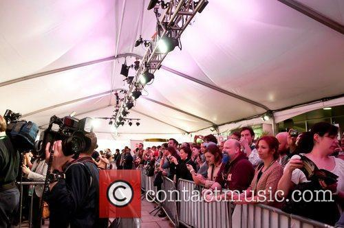 Atmosphere    10th Annual Tribeca Film...