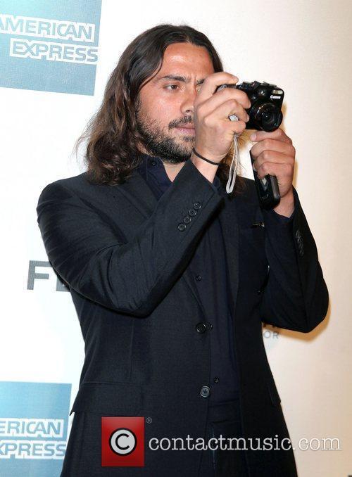 Director Mike Piscitelli, 2