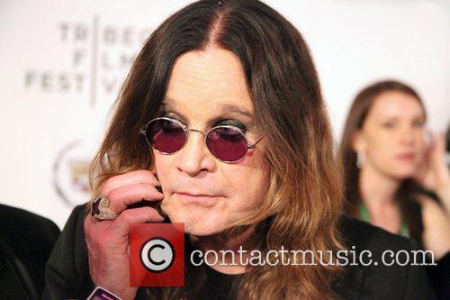 Ozzy Osbourne and Jack Osbourne 4