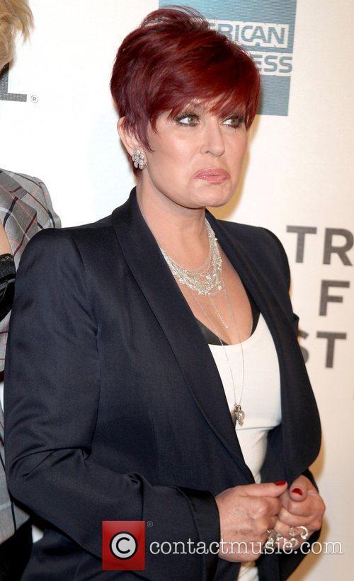 Sharon Osbourne 2