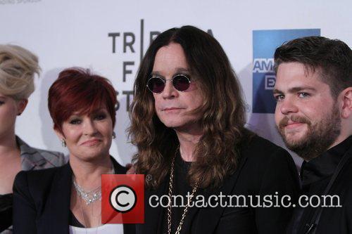 Sharon Osbourne, Jack Osbourne and Ozzy Osbourne 4