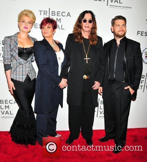 Kelly Osbourne, Jack Osbourne, Ozzy Osbourne and Sharon Osbourne 10