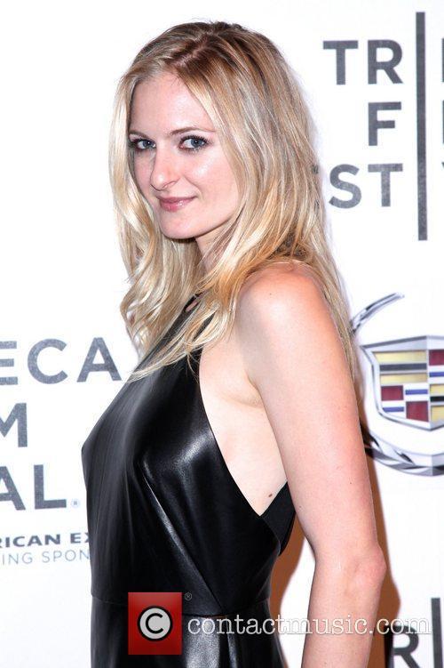 2011 Tribeca Film Festival premiere of 'The Good...