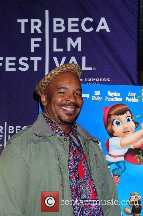 10th Annual Tribeca Film Festival 'Hoodwinked Too' Family...
