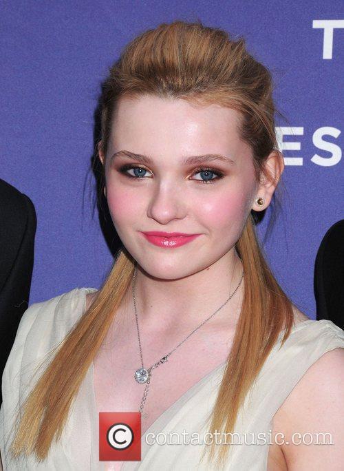 Abigail Breslin 4