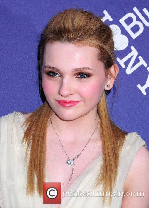 Abigail Breslin 10