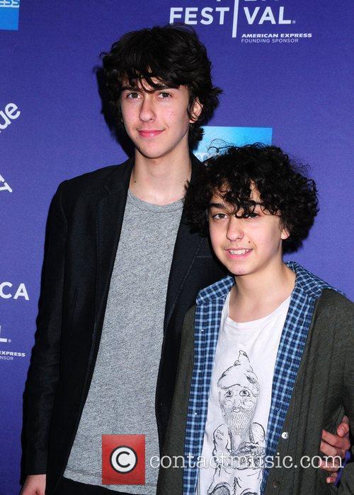 2011 Tribeca Film Festival Premiere of 'Janie Jones'...