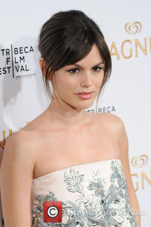 Rachel Bilson, Tribeca Film Festival
