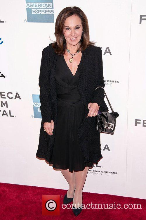 At to 2011 Tribeca Film Festival Premiere of...