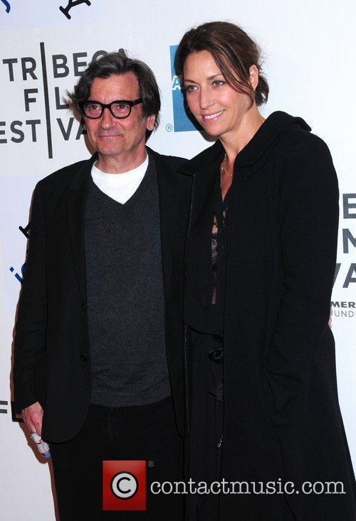 2011 Tribeca Film Festival Premiere of 'Last Night'...