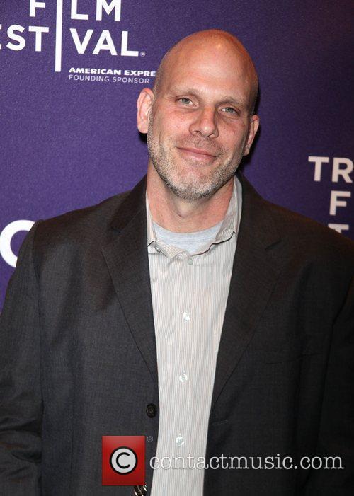 Bill Straus 2011 Tribeca Film Festival premiere of...
