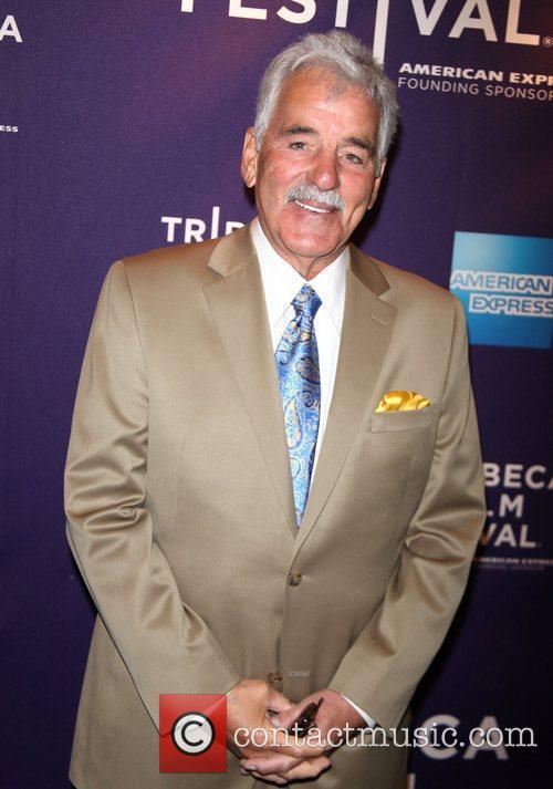 Dennis Farina 2011 Tribeca Film Festival premiere of...