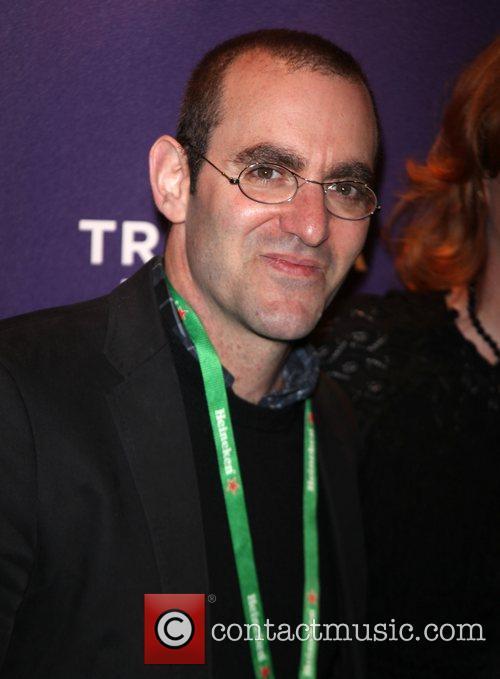 Director Joseph Maggio 2011 Tribeca Film Festival premiere...