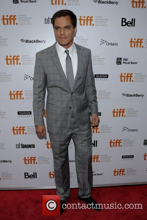 36th Annual Toronto International Film Festival - 'Machine...