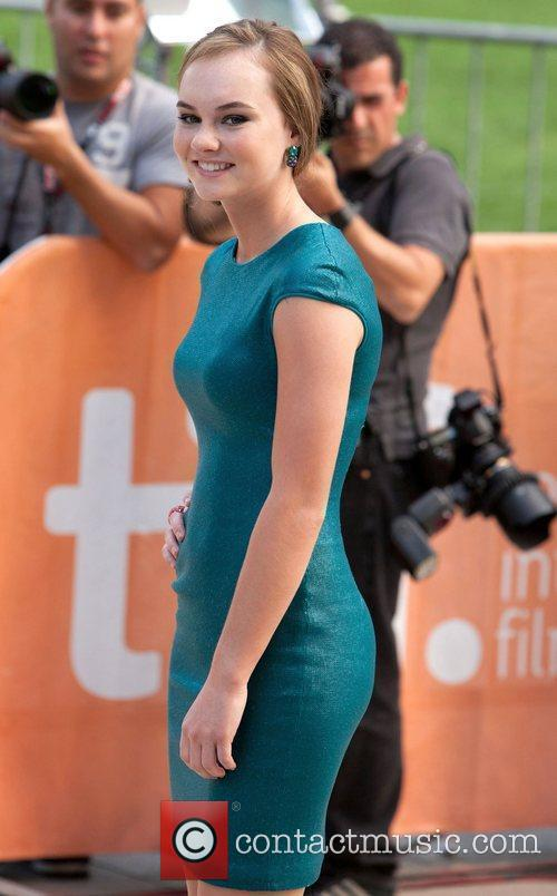 36th Annual Toronto International Film Festival - 'Machine...