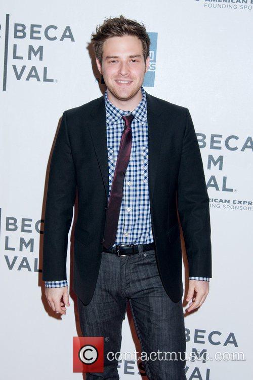 Ben Rapaport 2011 Tribeca Film Festival Premiere of...