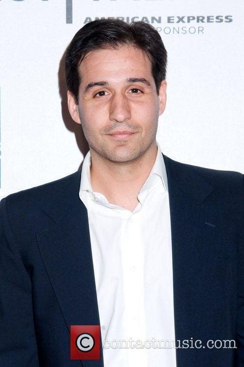 Johnny Solo 2011 Tribeca Film Festival Premiere of...
