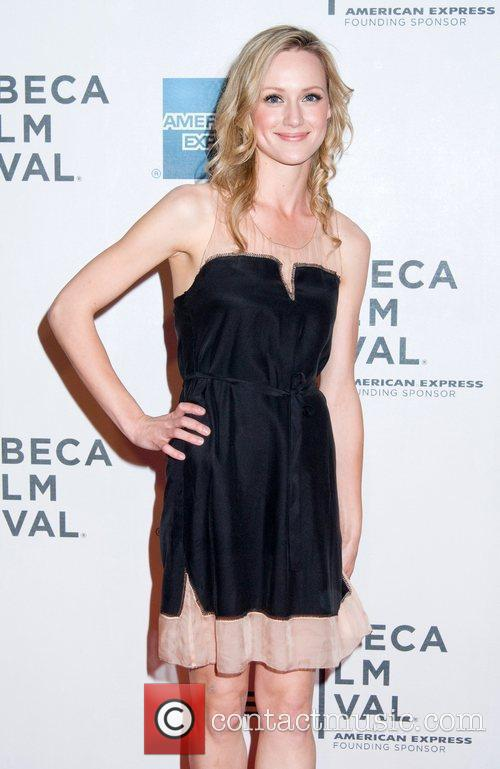 Kerry Bishe 2011 Tribeca Film Festival Premiere of...