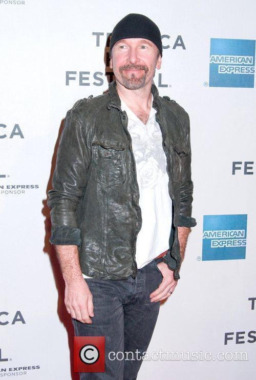 The Edge 2011 Tribeca Film Festival Premiere of...
