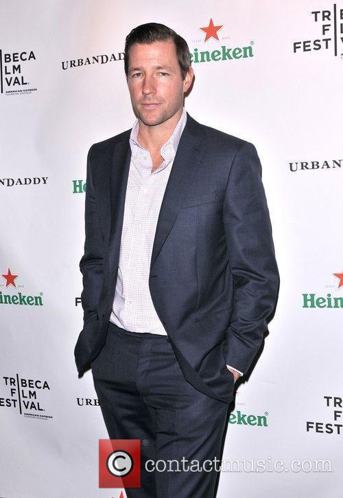 Edward Burns 1