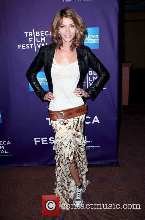 Dawn Olivieri 2011 Tribeca Film Festival - One...