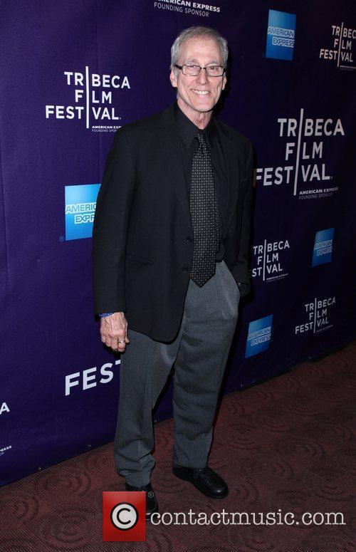 Frank Zane 2011 Tribeca Film Festival - One...