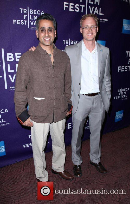 Guests 2011 Tribeca Film Festival - One For...