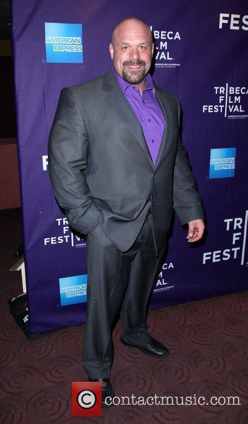 Hugo Girard 2011 Tribeca Film Festival - One...