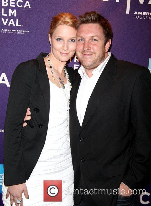 David Darg 2011 Tribeca Film Festival - One...