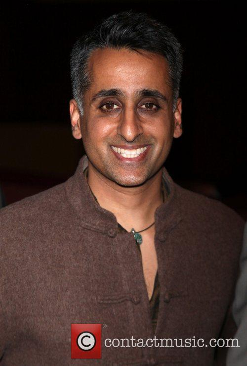 Director Sanjay Rawal 2011 Tribeca Film Festival -...