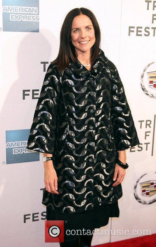 The 2011 Tribeca Film Festival - Premiere of...